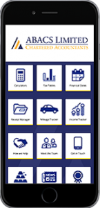 ABACS Limited - Mobile App